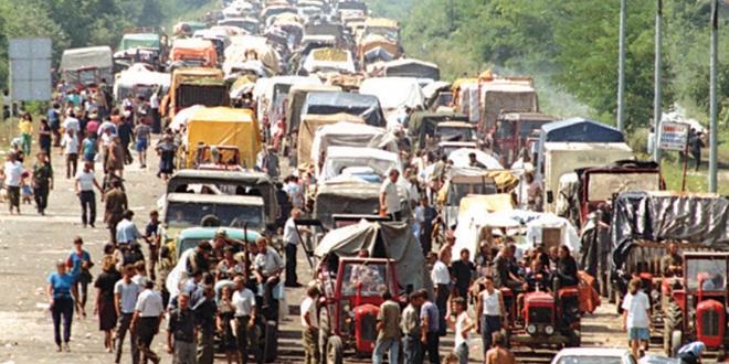 """""""Олуја – нестанак Српске Крајине, август 1995."""""""