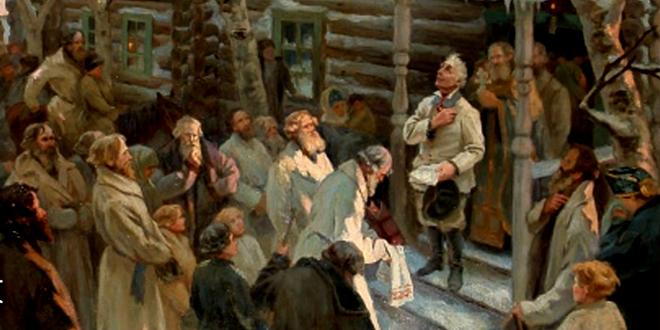 """Представљање књиге """"Суворов – непобедиви Христов војник"""""""