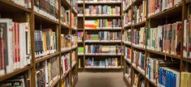 Резервација књига током пандемије