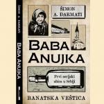 """Промоција књиге """"Баба Анујка банатска вештица"""""""