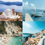 Грчка острва